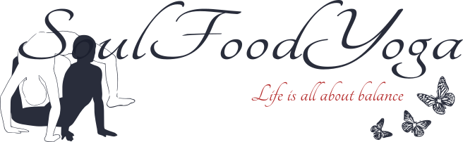 Soul Food Yoga logo