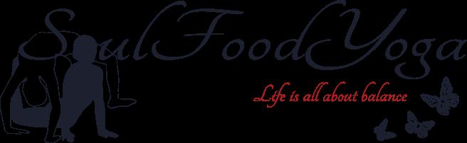 Soul Food Yoga logo